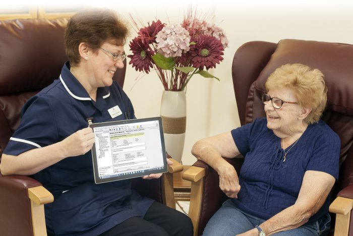 responsive care planning