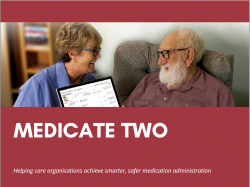 electronic medication administration asset