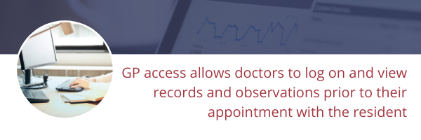 GP access to AutumnCare